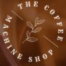 The Cofee Machine Shop